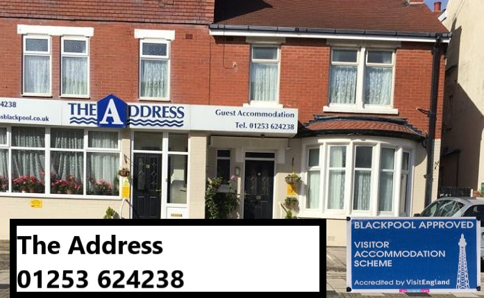 The Address Blackpool