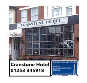 Cranstone