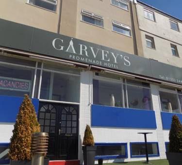 Garvey's Promenade Hotel