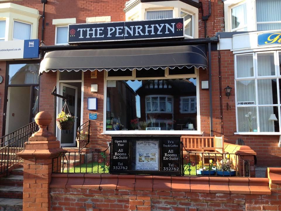 The Penrhyn Hotel