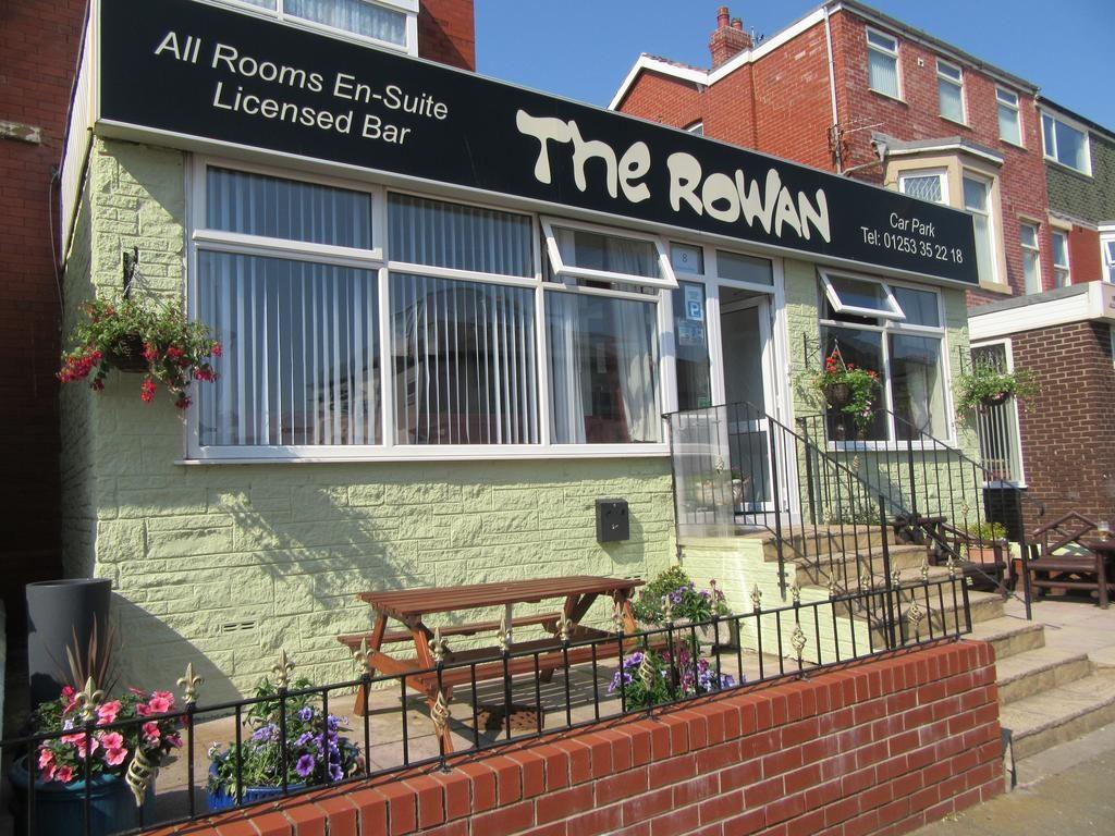 Rowan Hotel