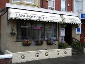 Langroyd
