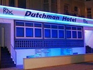 Dutchman Hotel