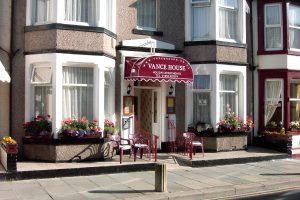 Vance House