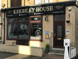 Keighley House