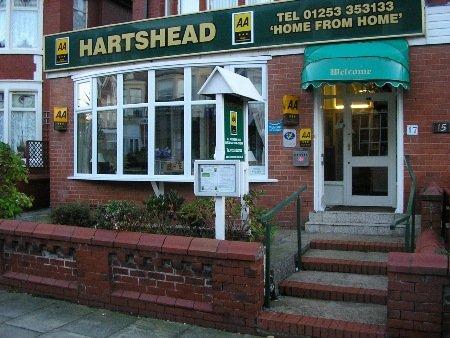 Hartshead