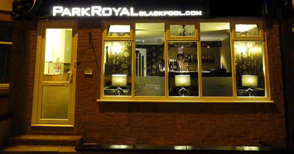 ParkRoyal Blackpool