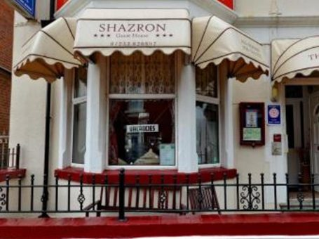 Shazron Hotel