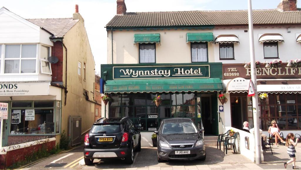 Wynnstay Hotel Stay Blackpoolwynnstay Hotel Central Blackpool