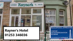 Rayners Hotel