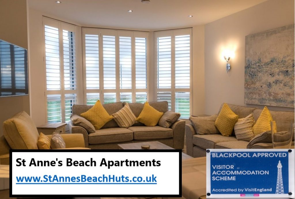St Anne's Beach Apartments