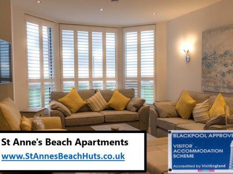 St Anne's Beach Apartments