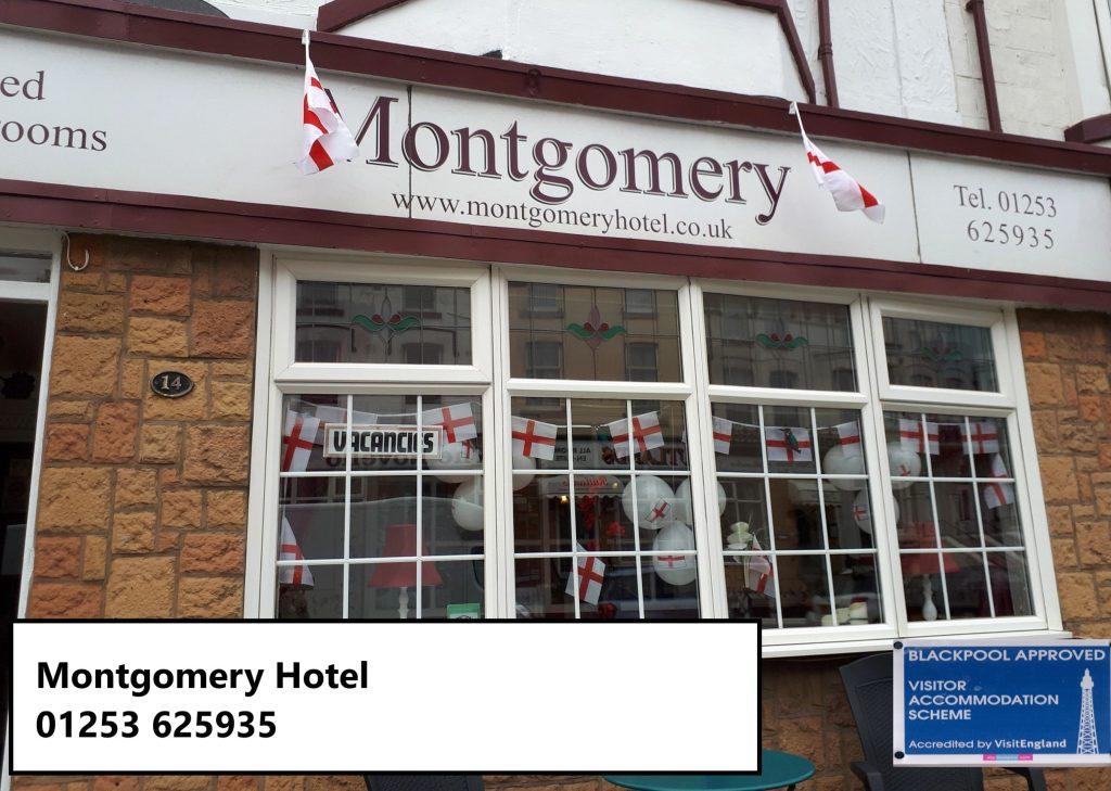 Montgomery Hotel