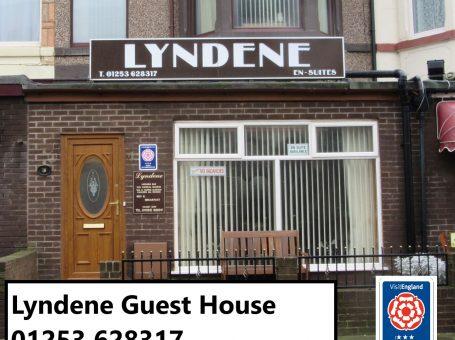Lyndene Guest House
