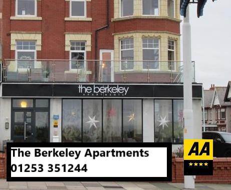 Berkeley Apartments