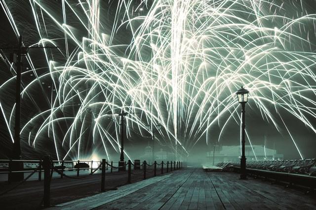 World Fireworks Championship 2019