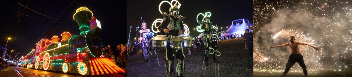 Lightpool festival 2019