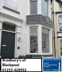 Bradbury's of Blackpool