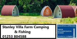 Stanley Villa Farm Camping & Fishing