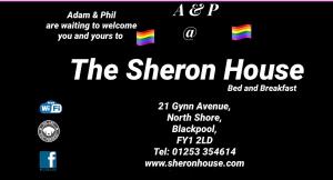 A&P @ The Sheron House