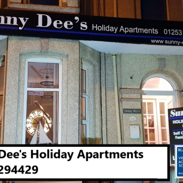 Sunny Dee's Holiday Apartments