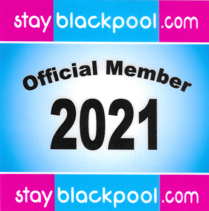StayBlackpool Official Member